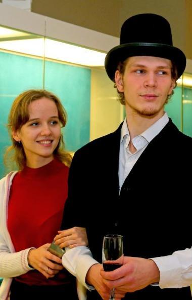 В Историческом музее Челябинска завтра, 28 января, в рамках выставки «Для Торы, для свадьбы и для