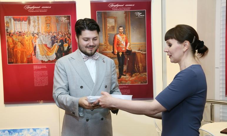 Два десятка гостей пришли в Государственный исторический музей Южного Урала в Челябинске на День