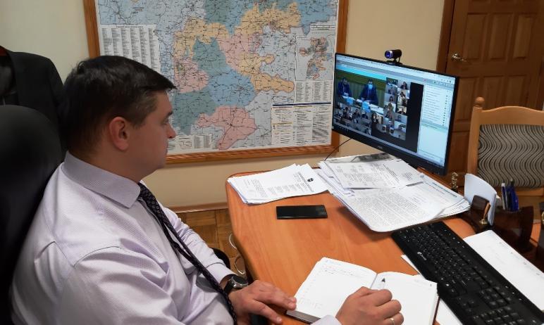 Федерация профсоюзов Челябинской области обратилась к депутатам Законодательного собрания региона