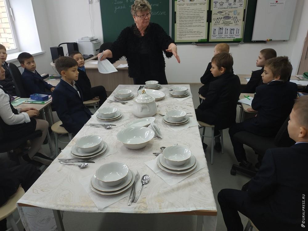 Во всех школах Коркинского муниципального района (Челябинская область) с завтрашнего дня, 30 янва