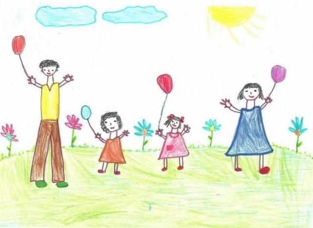 Его участникам расскажут о том, как выявлять проблемы и настроения детей, отражающиеся в их худож