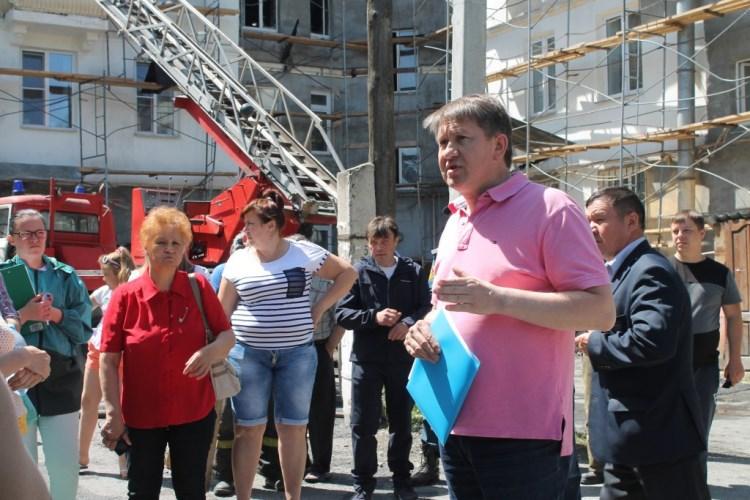 Режим «Чрезвычайная ситуация» введен на территории Саткинского муниципального района (Челябинская