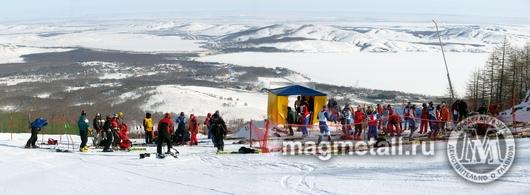 Это райские уголки для горнолыжников и сноубордистов - как для профессиональных спортсменов, так