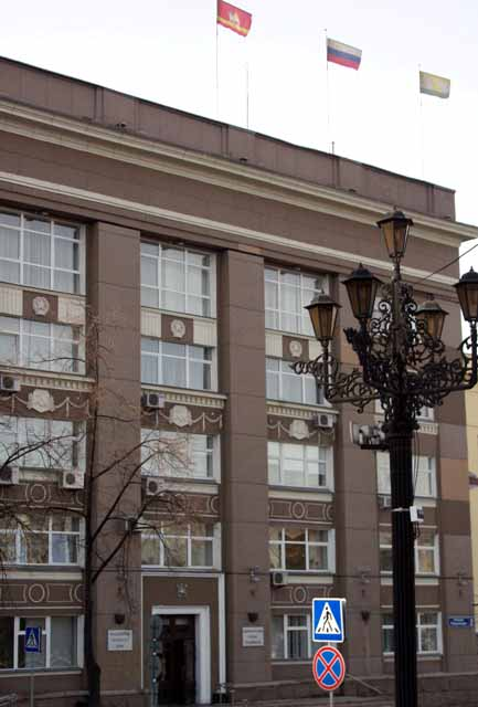 По информации челябинского политолога Александра Подопригоры, жалобу на эти аукционы подал в УФАС