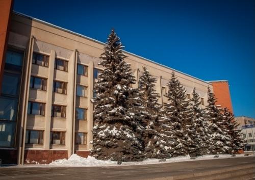 Как сообщили агентству «Урал-пресс-информ» в пресс-службе администрации Магнитогорска, сегодня де