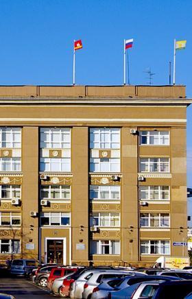Состояние тепловых сетей Металлургического района Челябинска и поселка ЧВВАКУШ вызывает беспокойс