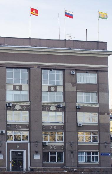 Глава Челябинска Наталья Котова пообещала жителям микрорайона «Академ Riverside» построить времен