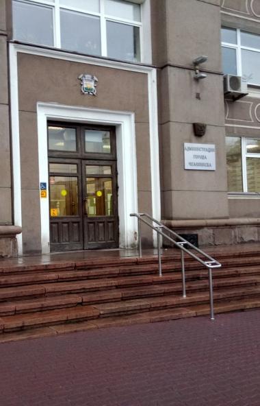 Три кандидата смогут дальше бороться за пост главы Челябинского городского округа.  Тако