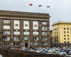 Речь идет о 9 гектарах в Курчатовском районе Челябинска в районе Свердловского тракта. В ходе осу