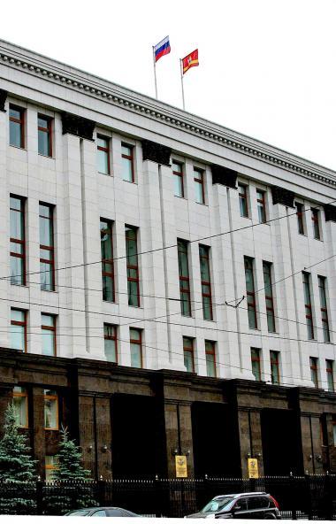 С будущего года в Челябинской области начнут внедрять новую технологию работы социальных служб. Т