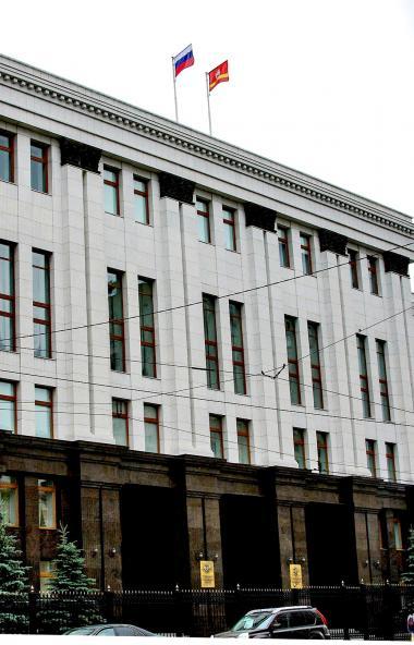 Сегодня, 14 апреля, правительство Челябинской области отправит на согласование президенту РФ пере