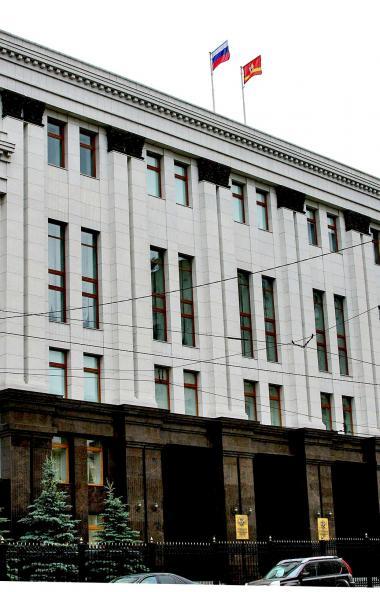 В Челябинской области в результате введения ограничительных мер наиболее серьезно пострадало окол