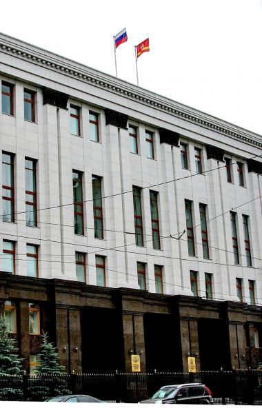 Активисты Общероссийского народного фронта попросили губернатора Челябинской области Алексея Текс