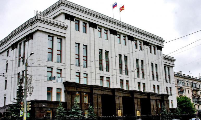 Предложения Челябинской области учтены при утверждении изменений