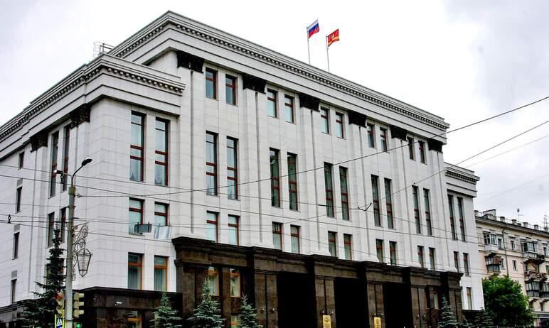 Губернатор Челябинской области Алексей Текслер утвердил график работы учреждений