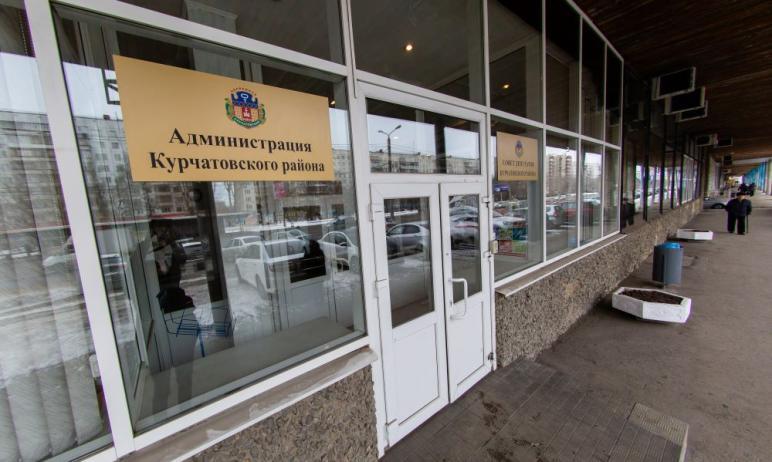 В Курчатовском районе Челябинска по поручению мэра Натальи Котовой для садоводов организовали (из
