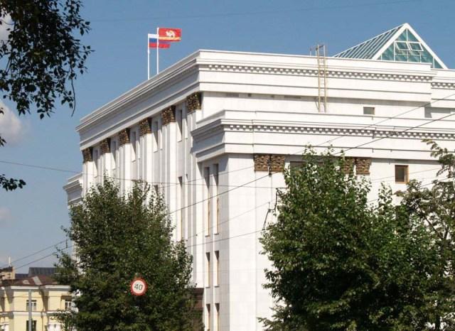 Как стало известно агентству «Урал-пресс-информ» из заявления министра