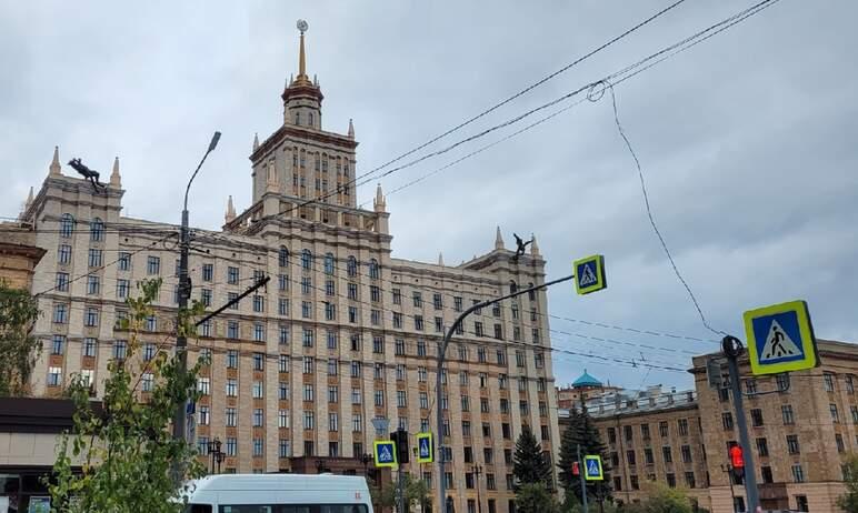 С сегодняшнего дня, 23 сентября, лекции для студентов Южно-Уральского государственного университе
