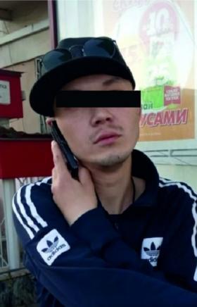 В областном центре, наконец-то, задержан аптечный вор, который беспрепятственно совершал кражи в
