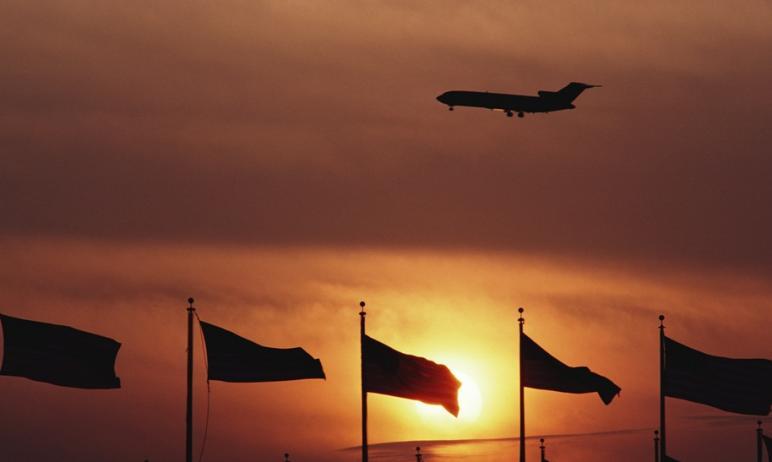Сегодня, 29 июня 2021 года, на торгах проданы федеральный 100% пакет акций АО «Международный аэро