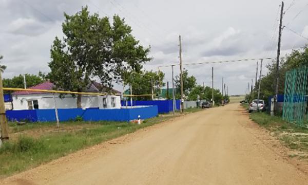 Ход ремонта дорог в сельских территориях Челябинской области, который ведется в рамках проекта «Б