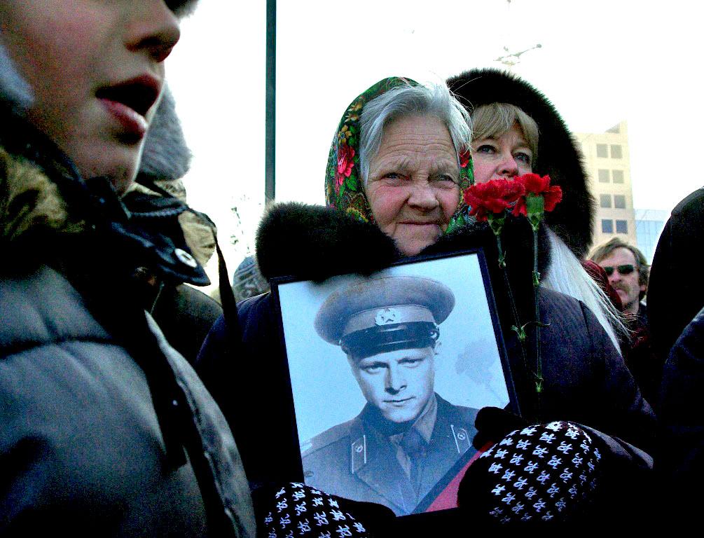 В Челябинске в полдень, восьмого февраля, в стенах государственного исторического музея Южного У
