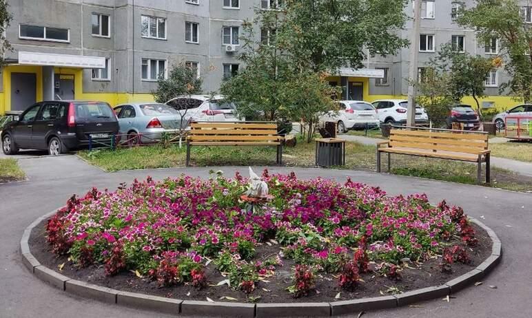 В Челябинске сегодня, девятого сентября, представители власти торжественнонаградилипо