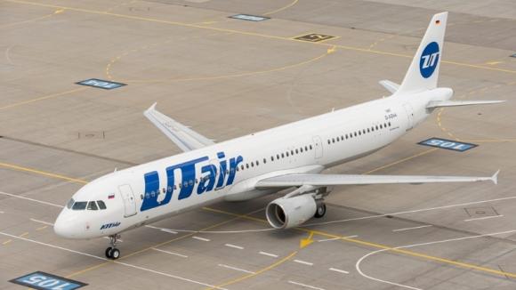 Как сообщили агентству «Урал-пресс-информ» в пресс-службе компании, новый лайнер A321 является че