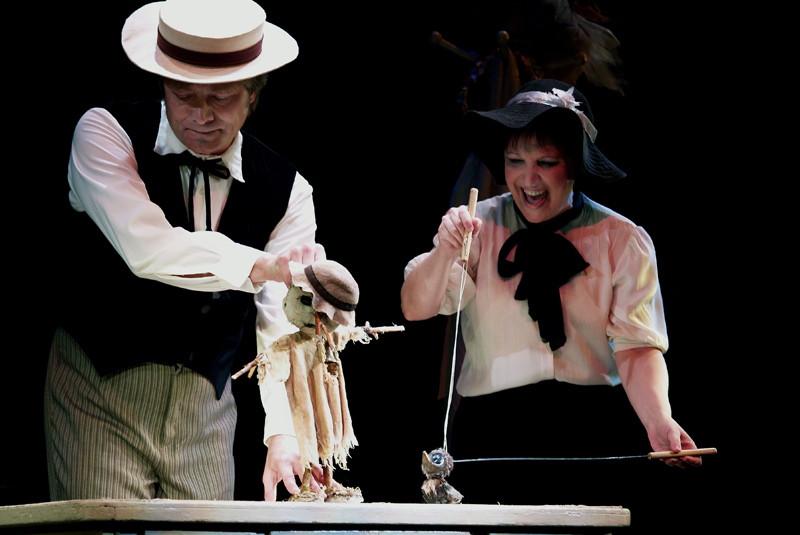 Во вторник, 2 октября, Челябинский театр кукол будет отмечать свой день рождения. Знаменательную