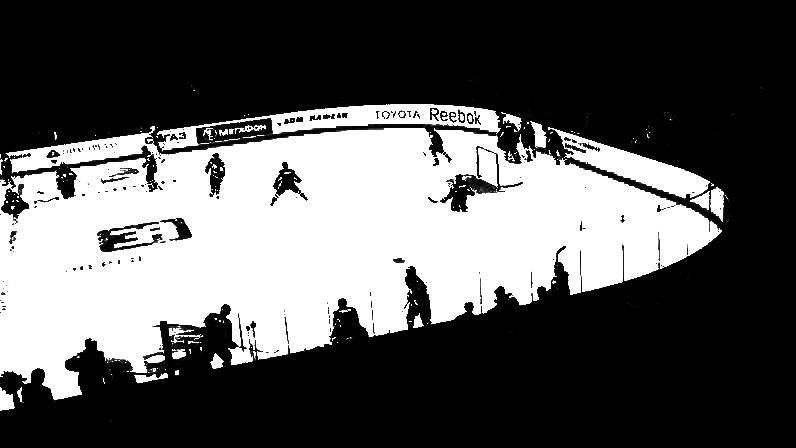 Челябинский «Трактор» на своем льду потерпел поражение от ярославского «Локомотива». Магнитогорск