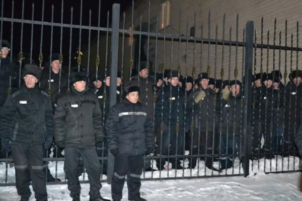 По информации СК России, в ночь на 25 ноября прошлого года задержанный вместе с другими