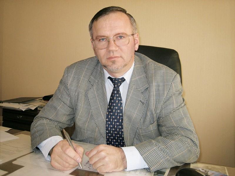 Заслуженный деятель науки РФ, доктор медицинских наук, профессор, директор Уральского научно-прак