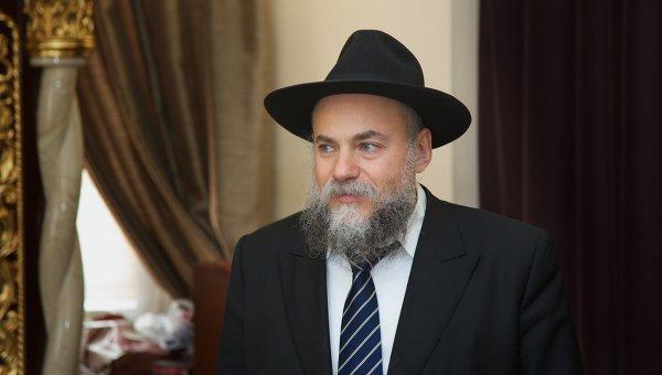 В своем обращении к российским собратьям глава еврейского сообщества России напомнил, что праздни