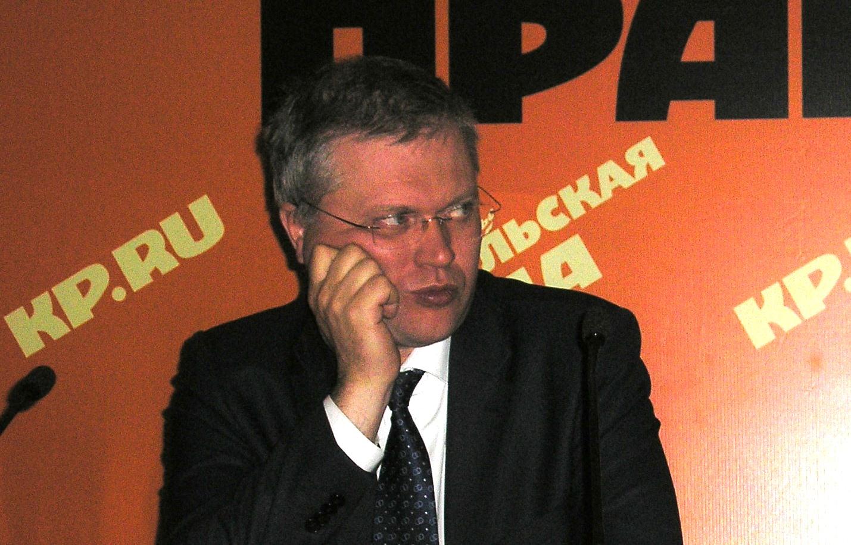 Как сообщил сегодня, 25 апреля, на пресс-конференции заместитель руководителя Государственной инс