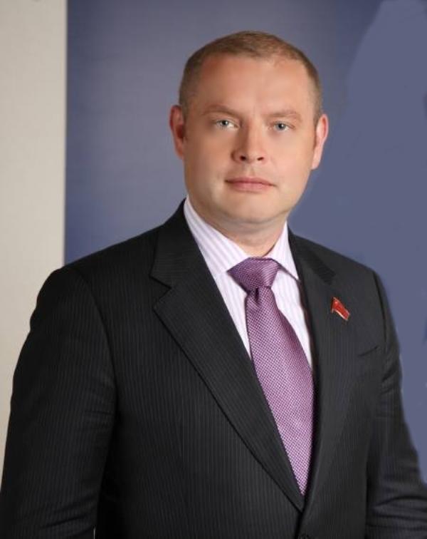 Утверждение кандидатуры Мотовилова состоялось 21 июня в Москве, сообщает пресс-служба регионально