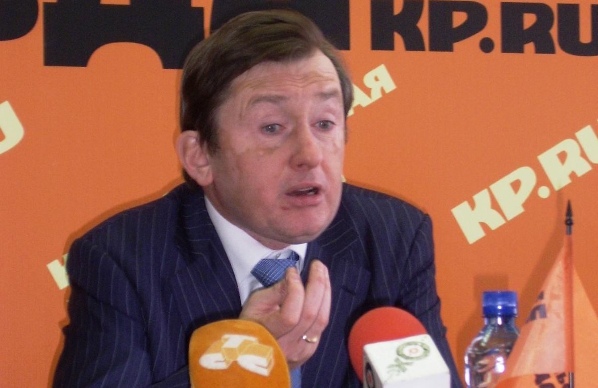 Как сообщил агентству «Урал-пресс-информ» Александр Починок, первого февраля 2012 года исполняетс
