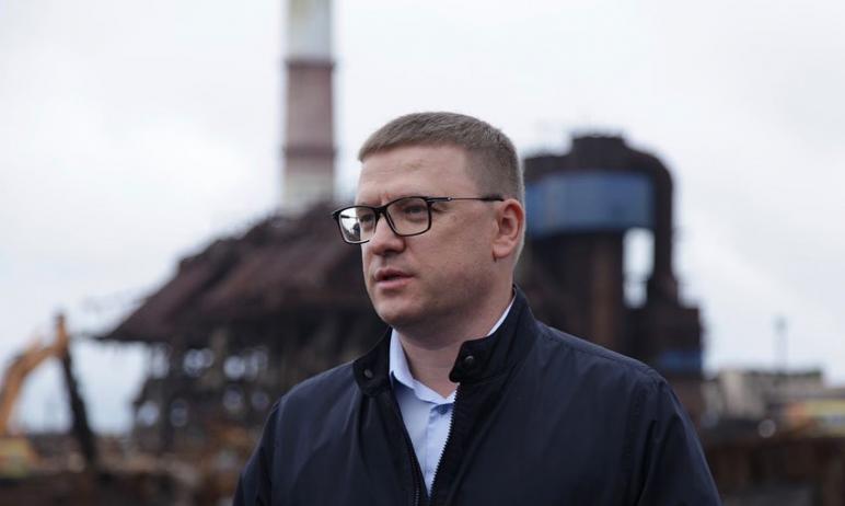 Челябинская область до первого октября 2021 года должна вернуться к показателям доковидного уровн