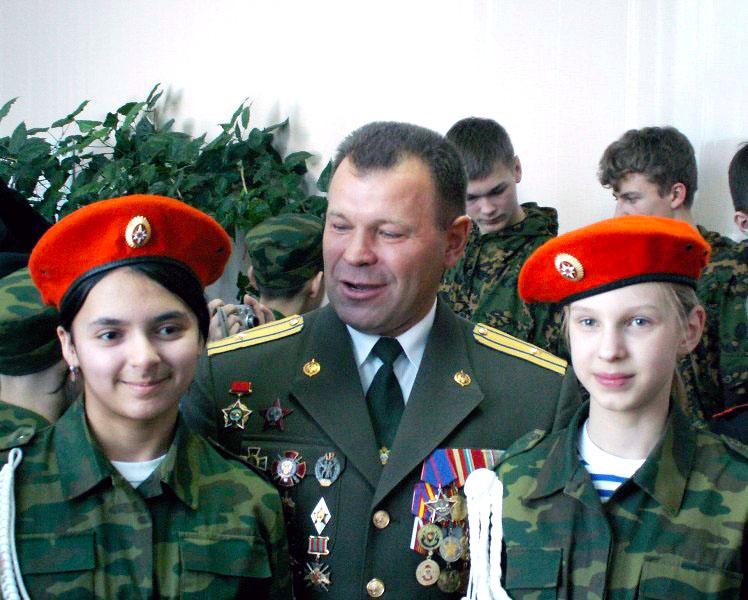 - Ничего нового относительно терроризма не скажу,- заявил корреспонденту агентства «Урал-пресс-ин