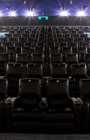 Министерство культуры Российской Федерации рекомендовало кинотеатрам приостановить функционирован