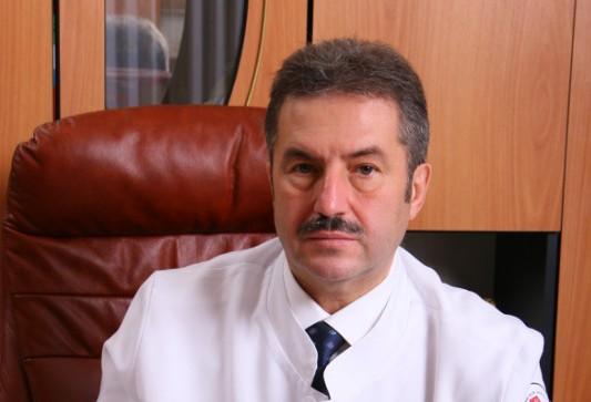 С 4 марта Челябинскую областную клиническую больницу возглавил заслуженный врач РФ, доктор медици