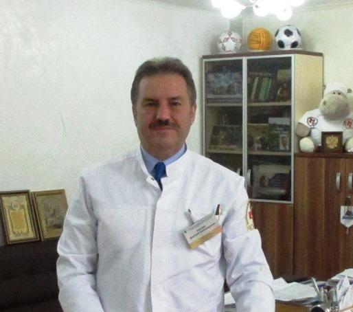 Об этом сообщил главный врач Челябинской областной клинической больницы Дмитрий Альтман. К