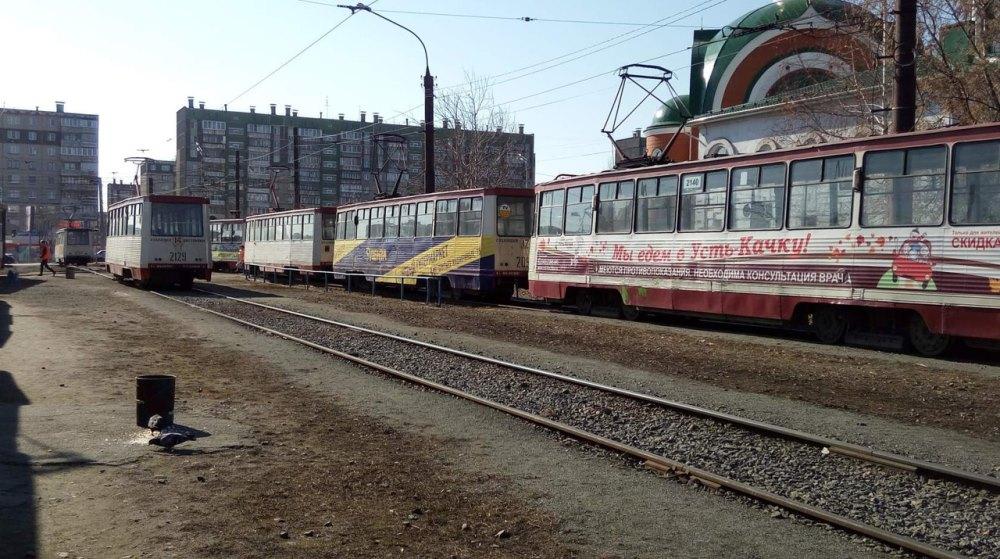 Открытое письмо сотрудников трамвайных депо ООО «ЧелябГЭТ» сегодня, 18 февраля, поступило в прави