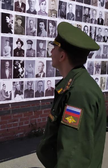 Более 47 тысяч уникальных рассказов о Великой Отечественной войне было собрано ко Дню Победы 9 ма