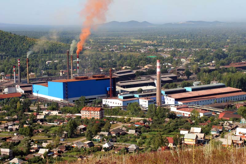Как сообщила агентству «Урал-пресс-информ» пресс-секретарь ОАО «Ашинский металлургический завод»