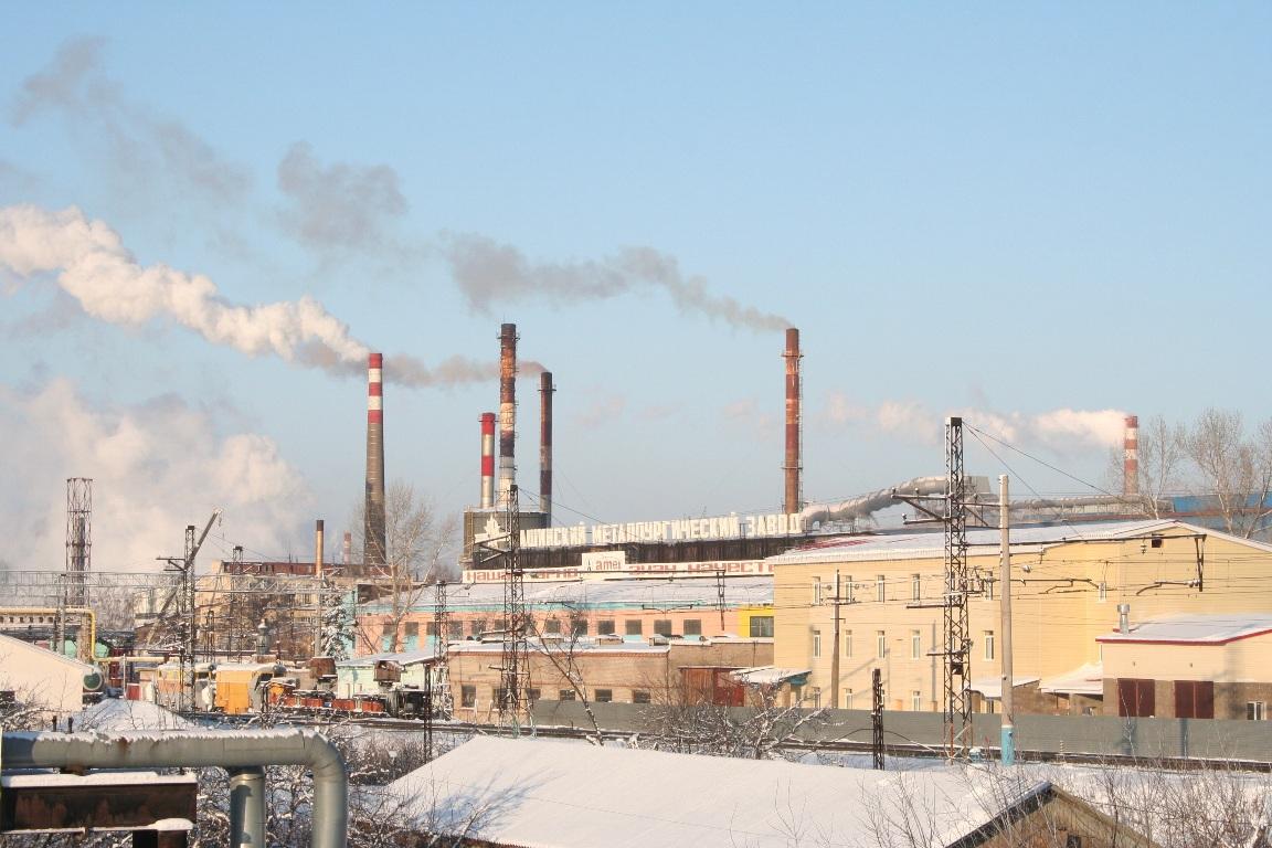 Как сообщила агентству «Урал-пресс-информ» руководитель пресс-службы ОАО «Ашинский метзавод» Анас