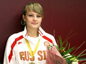 Право на участие в Олимпийских играх спортсменка завоевала в пятницу, первого июля, выступив во в