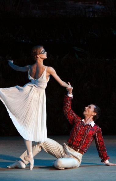 Челябинский театр оперы и балета имени Глинки откроет новый сезон в предстоящую пятницу, 11-го ок