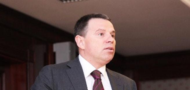 Предприниматель был задержан в Самарской области 12 марта. Незадолго до этого полицейские установ