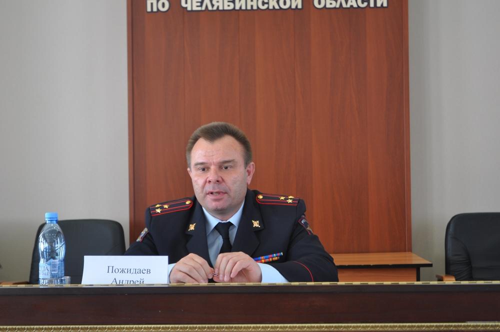 Как стало известно агентству «Урал-пресс-информ» из сообщения челябинского политолога Александра