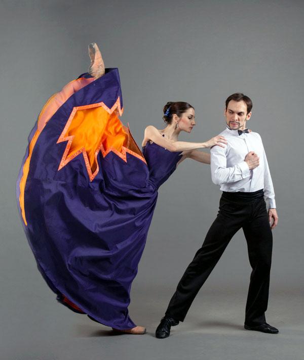 Челябинск готовиться принять ежегодный международный фестиваль балета «В честь Екатерины Максимов